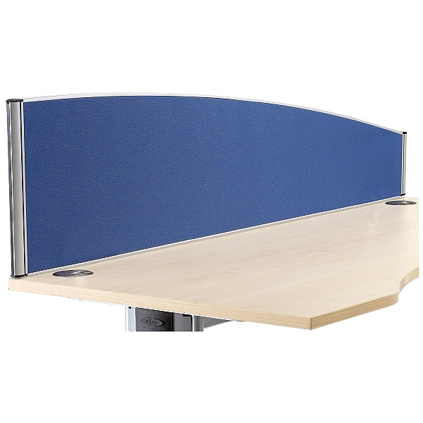 Presence Executive Curved Desk Screens