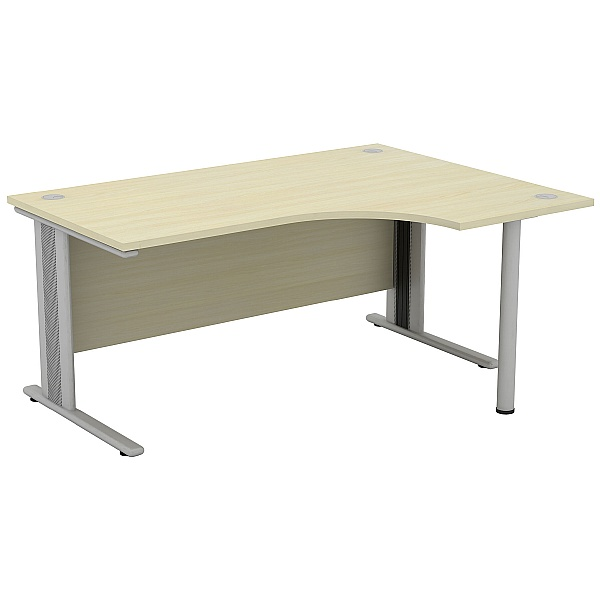 Accolade Aquarius Ergonomic Desks