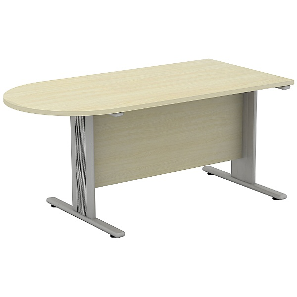 Accolade D-End Conference Tables