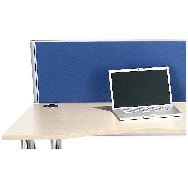 Accolade Executive Rectangular Desk Screens