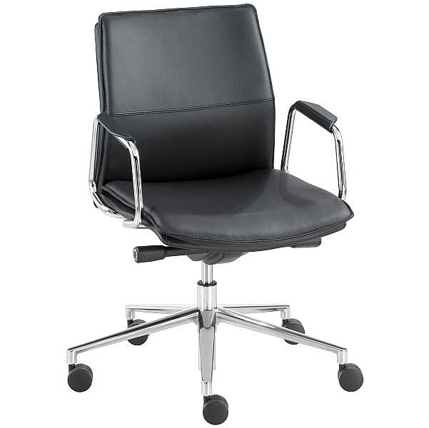 Ambient Executive Medium Back Office Chairs
