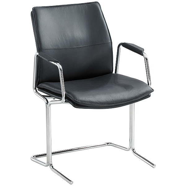 Ambient Medium Back Boardroom Chairs