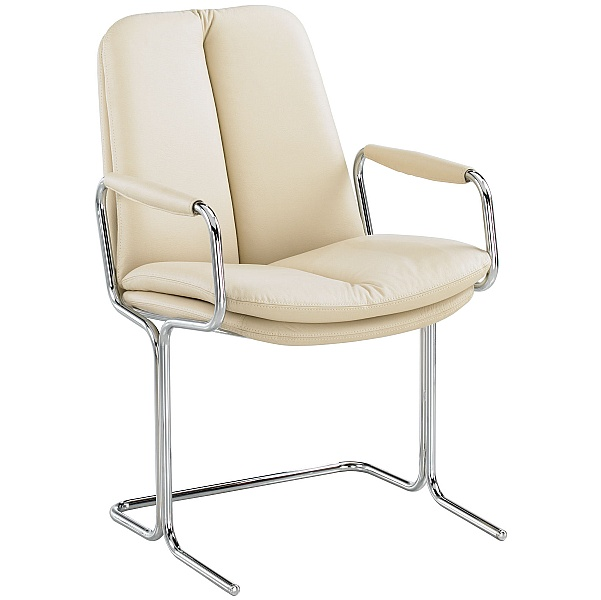 Harmony Medium Back Boardroom Chairs