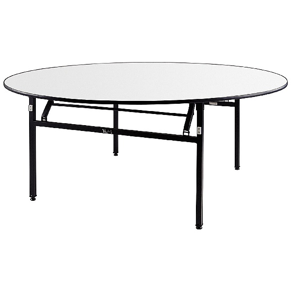 Soft Top Round Banqueting Table