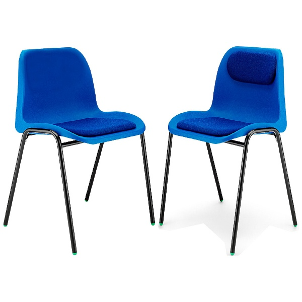 Affinity Classroom Chairs Upholstered