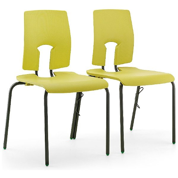 SE Ergonomic Linking Classroom Chairs