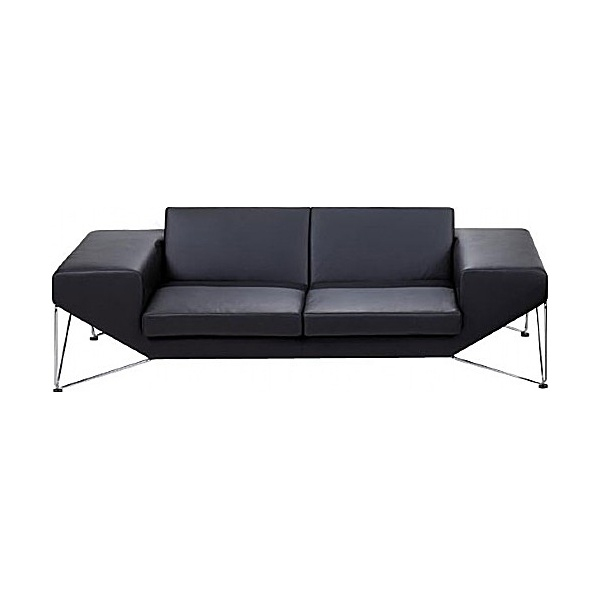 Sven HB3 Collection Leather Sofa