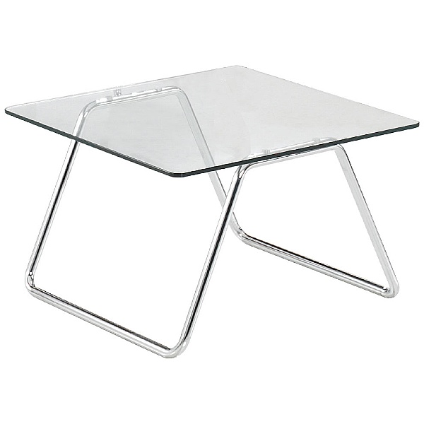 Ariosa Designer Glass Coffee Table