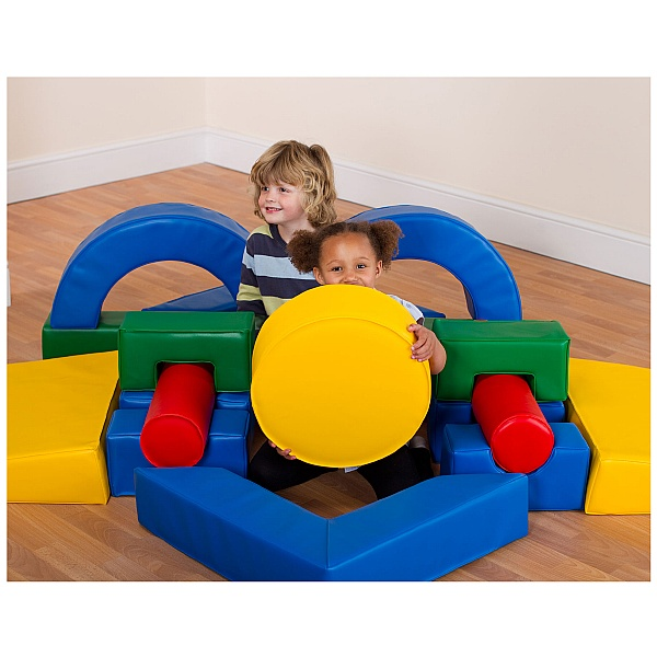 Softplay Activity Set 2