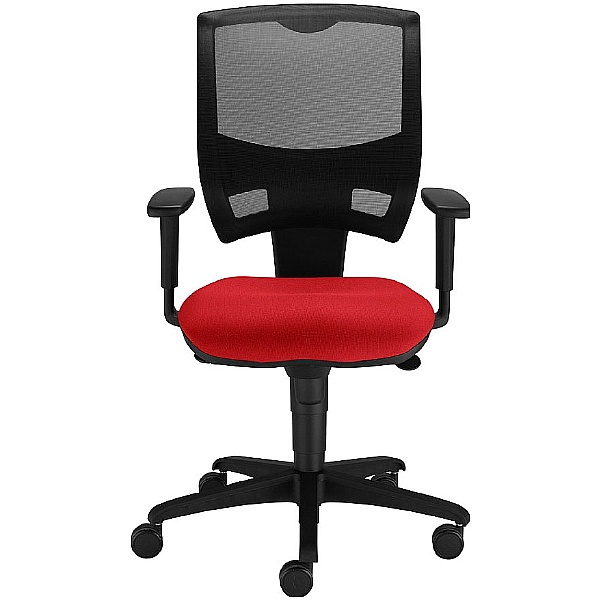 Officer Net Mesh Back Task Chair