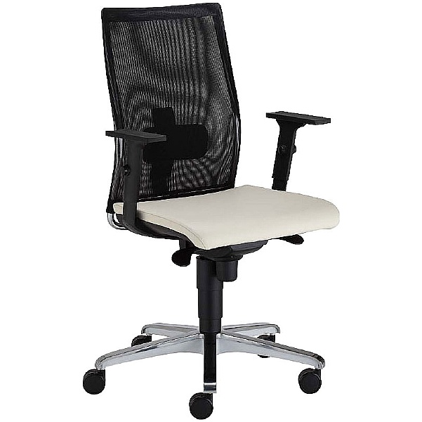 Intrata Manager Mesh Back Chair