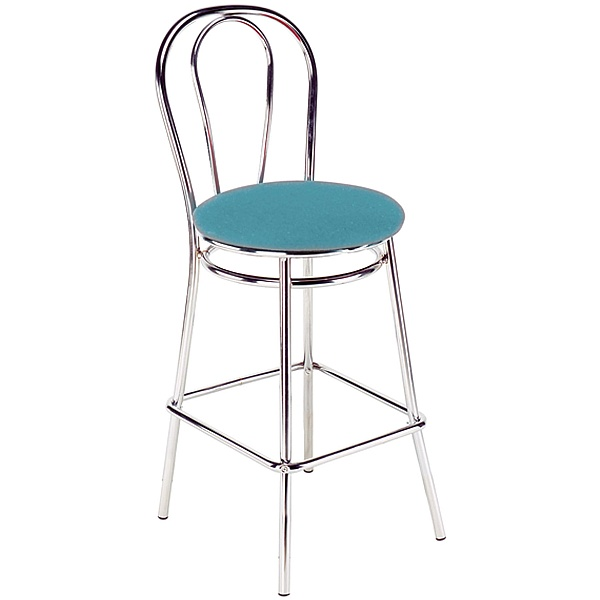 Tulipan Cafe High Chair