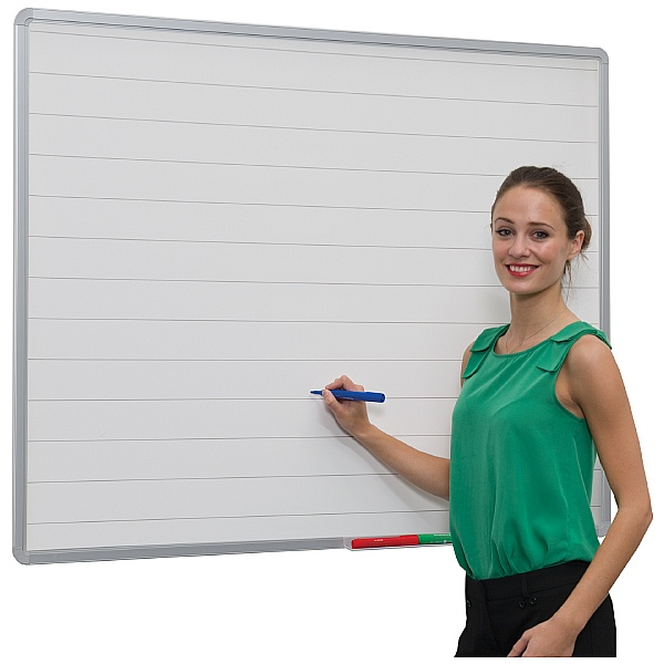 Ultralon Lined Whiteboards