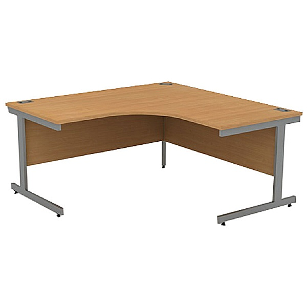 Alpha Plus Universal Ergonomic Desks