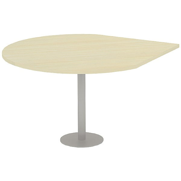 Accolade Tear Drop Desk Extension