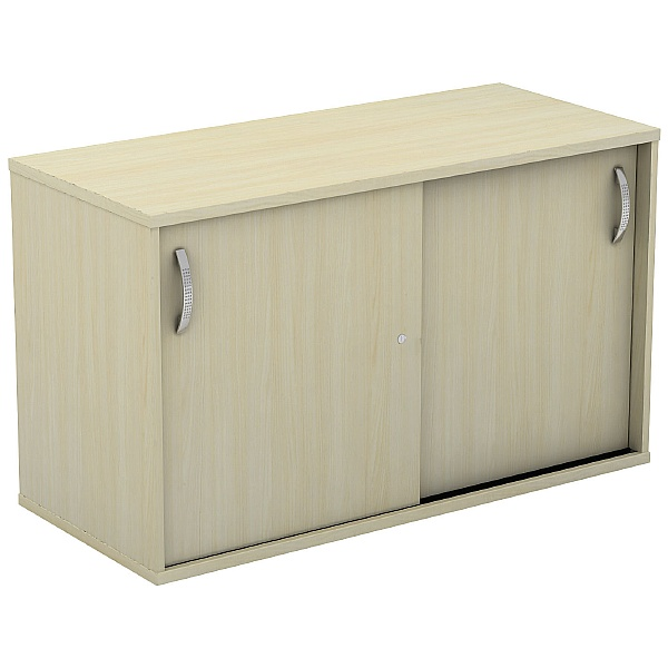 Accolade Credenza Sliding Door Cupboard