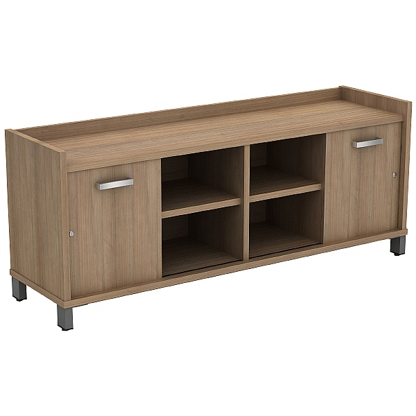 Interface Credenza Storage Units