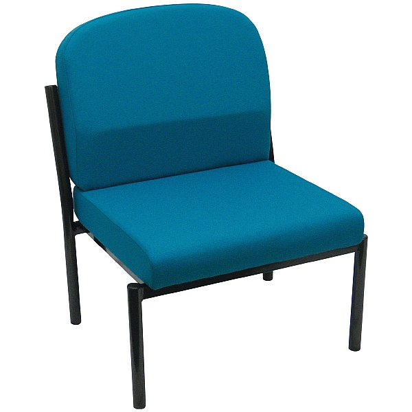 Extra Heavy Duty Reception Chair
