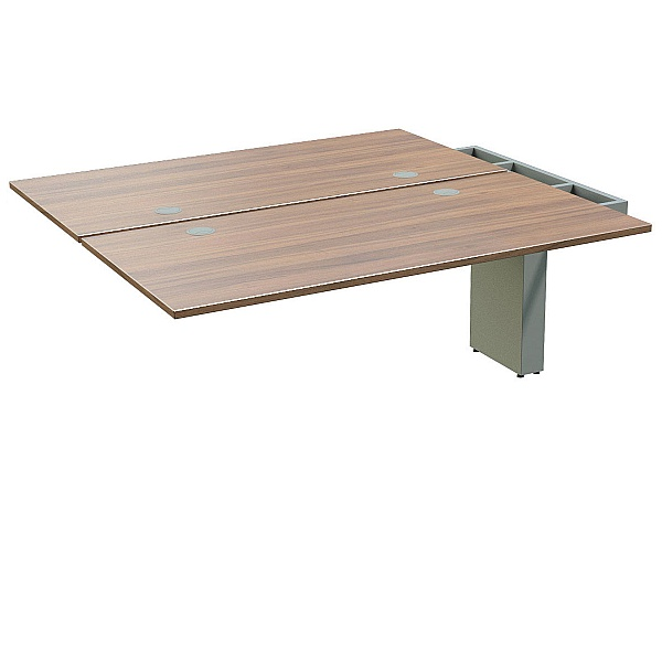 Sven X-Range Bench Rectangular Double Sided Add On