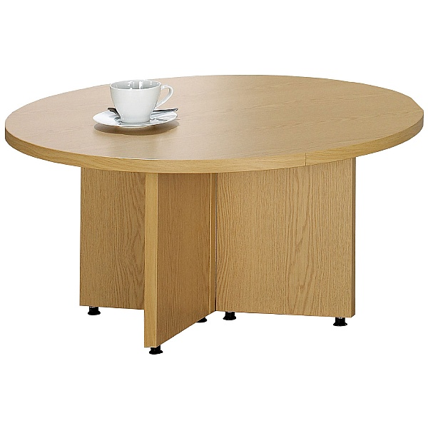 Sven X-Range Round Coffee Table