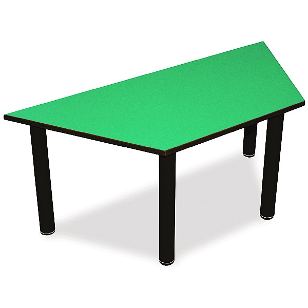 Scholar Heavy Duty Trapezoidal Tables