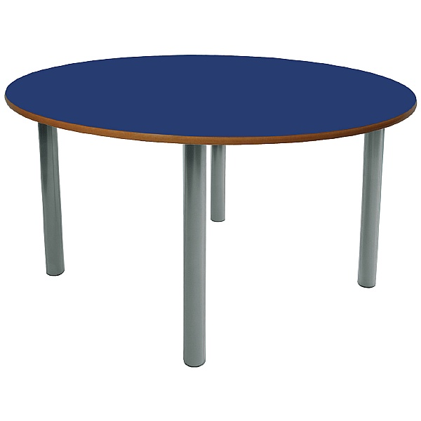 Scholar Super Heavy Duty Circular Tables
