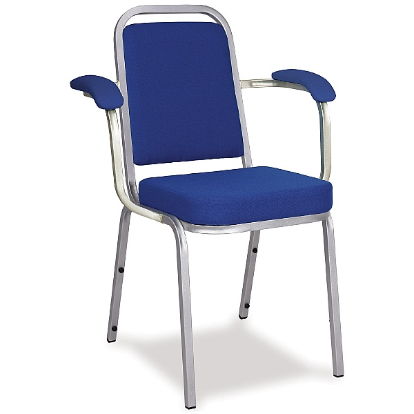Royal Compact Conference Armchairs