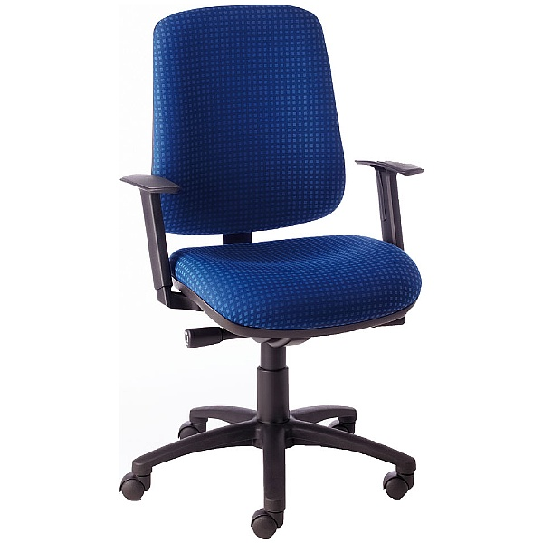 Sven X-Range XR3H High Back Operator Chair
