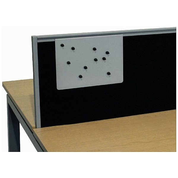 Elite Linnea System Screen Magnetic Memo Board