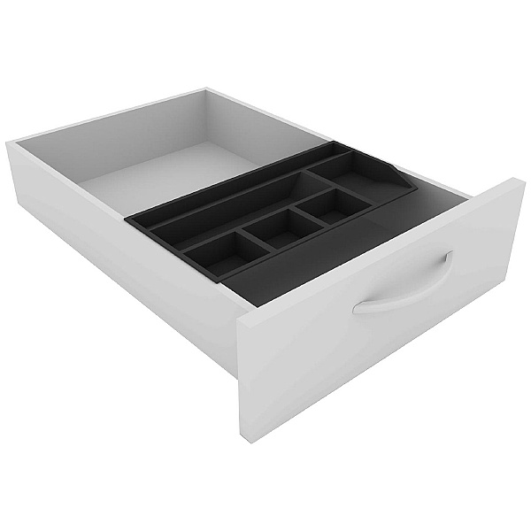 Elite Linnea Standard Pedestal Stationery Tray