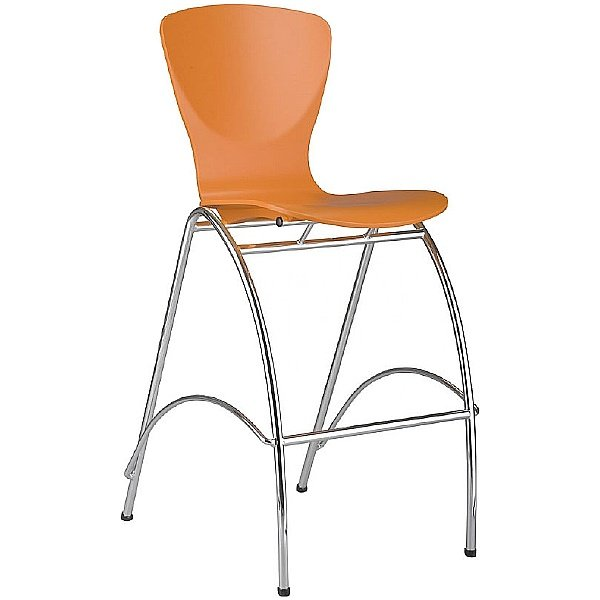 Bingo Hocker Bar Stool