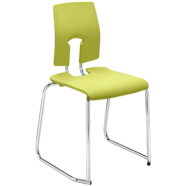 SE Skid Base Classroom Chairs