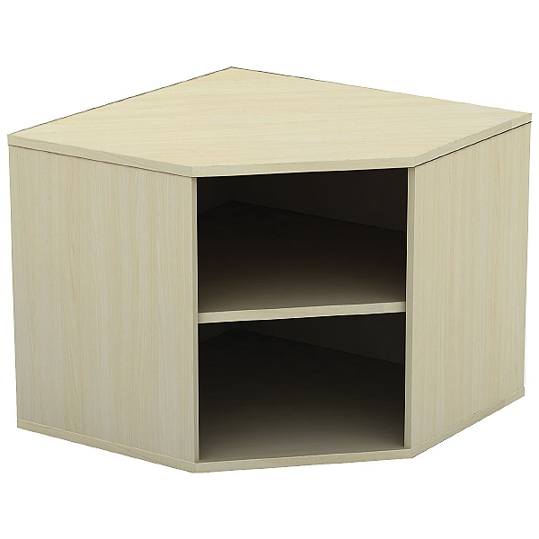 Accolade Corner Storage Unit