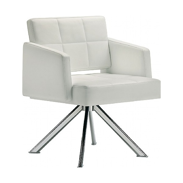 Pledge Xross Armchair