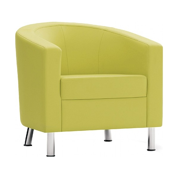 Pledge Bing Single Tub Chair