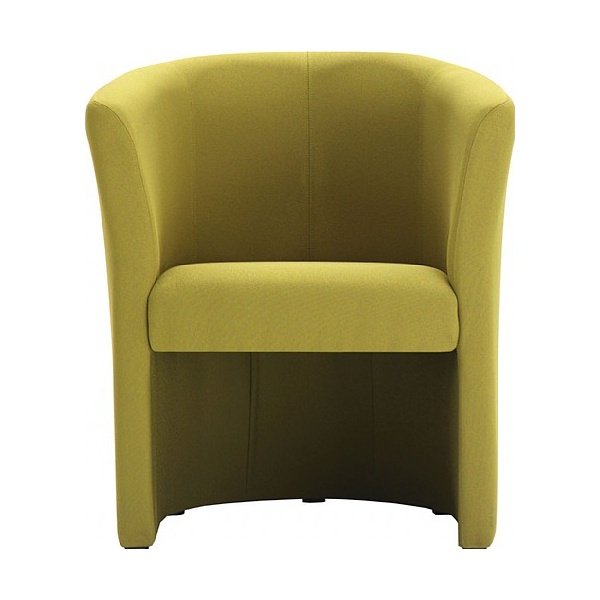 Pledge Nova Single Seat Open Front Tub Chair