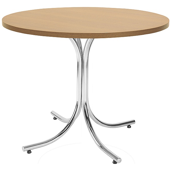 Rozana Veneer Bistro Table