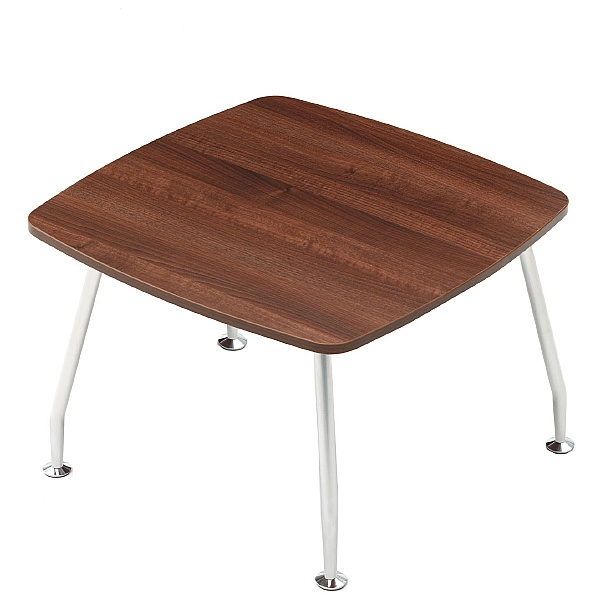 Pledge Fifteen Four Leg Square Table