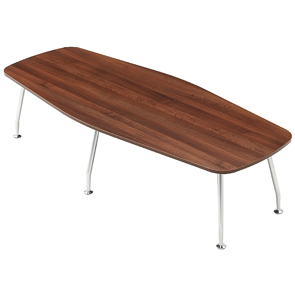 Pledge Fifteen Six Leg Tapered Table