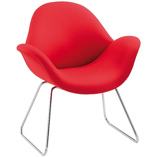 Sven Skoop Chairs Skid Base
