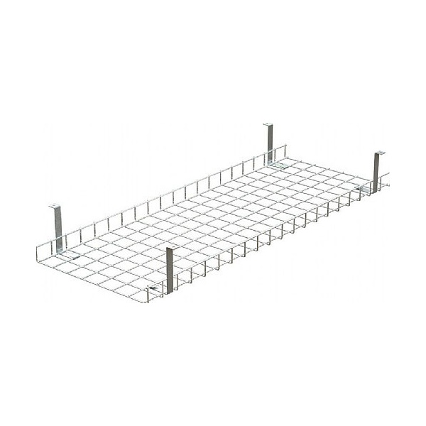Sven X-Range Conference Table Cable Trays
