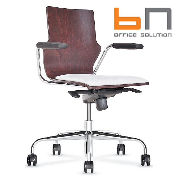 BN Conversa Swivel Conference Chair