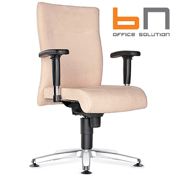 BN Trinity Swivel Fabric Conference Chairs