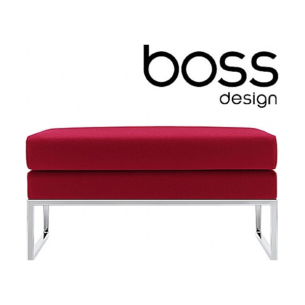 Boss Design Layla Landscape Single Seat Bench