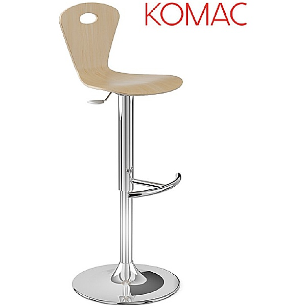 Komac Event 6 Tall Bistro Chair