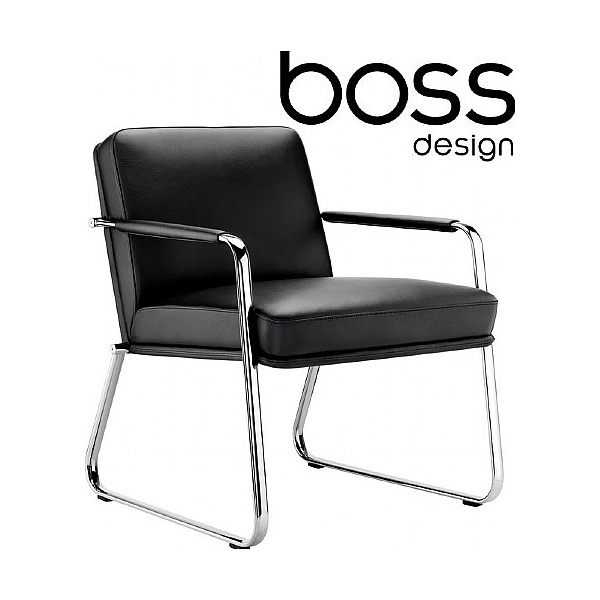 Boss Design Optima Meeting Chair
