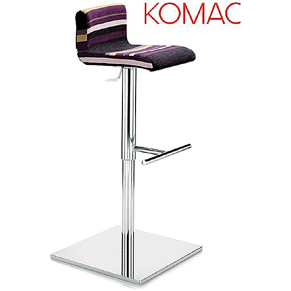 Komac Event 5 Tall Upholstered Bistro Chair