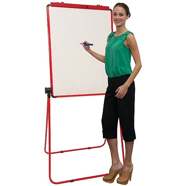 UltraMate Easel - Red