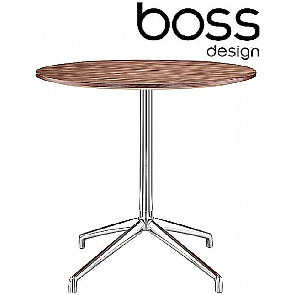 Boss Design Kruze High Meeting Table