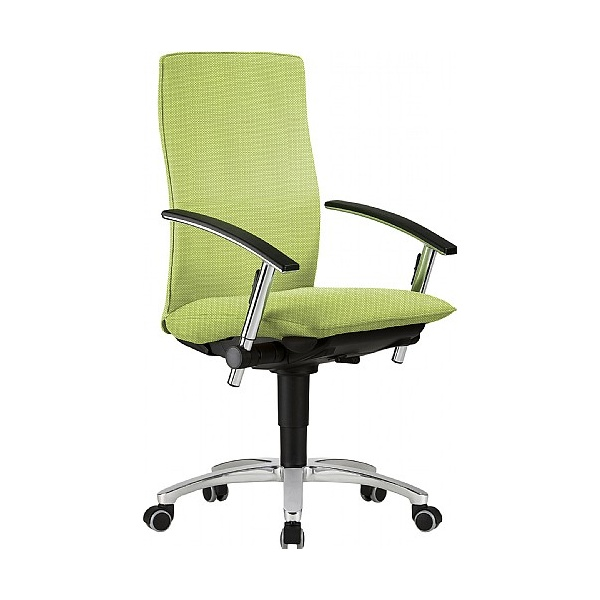 Grammer Office Tiger UP High Back Textile Mesh Task Chair